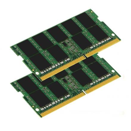 32GB RAM Erweiterung 2x KINGSTON 16GB RAM DDR4 2400MHz