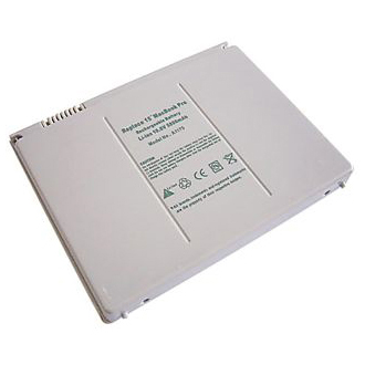 "LMP Batterie MacBook Pro 15"" 01/06 - 10/08"