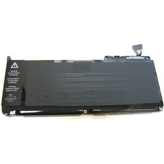 "LMP Batterie MacBook 13"" weiss, unibody ab 10/2009"