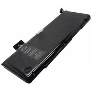 "LMP Batterie MacBook Pro 17"" Alu Unibody 02/11 - 06/12"