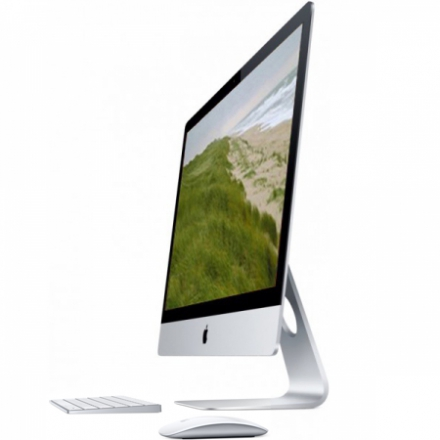 "Apple iMac 21.5"" Retina 4K, 3.6GHz i3, 8GB, 1TB HDD, Radeon Pro 555X 2GB, MRT32D/A"