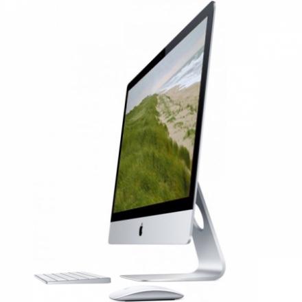 """Apple iMac 27"""" Retina 5K, 3.0GHz i5, 8GB, 1TB SSD, Radeon Pro 570X 4GB, mit Ziffernblock"""
