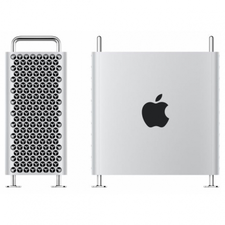 Apple Mac Pro, 3.2GHz 16-Core Xeon W, 32GB, 2TB SSD, Radeon Pro Vega II Duo 2x 32GB