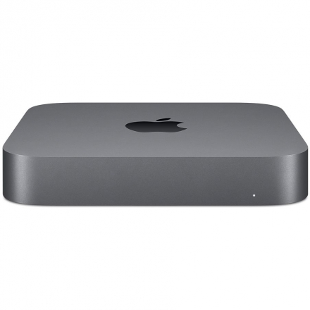 Apple Mac mini 3.6GHz Quad-Core i3, 8GB, 128GB SSD, Intel UHD Graphics 630, 10Gbit LAN
