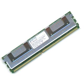 FCM 4GB FBDIMM DDR2 PC6400 800Mhz, kleiner Kuehler
