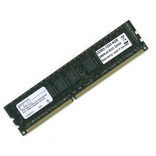 FCM 4GB DDR3 DIMM PC3-10600 1333Mhz mit ECC für Mac Pro