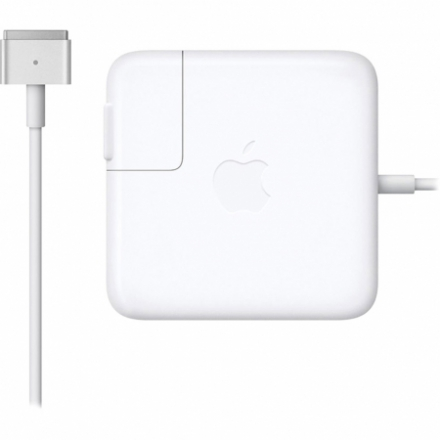 Apple MagSafe 2 Power Adapter 85W für MacBook Pro 15Zoll Retina, MD506Z/A