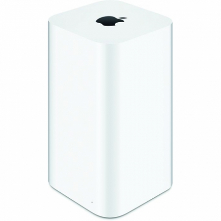 Apple Airport Time Capsule 802.11AC 2TB, ME177Z/A