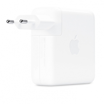 Apple 96W USB-C Power Adapter, MX0J2ZM/A