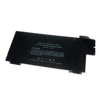 "LMP Batterie MacBook Air 13"" 1. Generation 01/08 - 10/10, A1245"