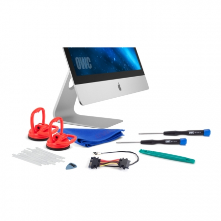 "OWC Hard Drive Upgrade Kit incl. Werkzeug 27"" iMacs 2012 +"