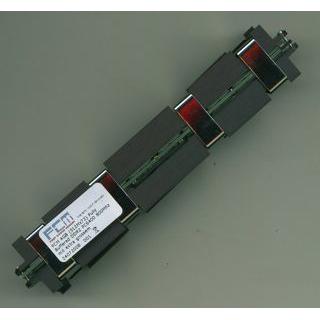 FCM 4GB FBDIMM DDR2 PC6400 800Mhz, grosser Kuehler