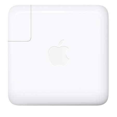 Apple 87W USB-C Power Adapter, MNF82Z/A