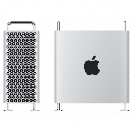 Apple Mac Pro, 3.5GHz 8-Core Xeon W, 32GB, 1TB SSD, Radeon Pro Vega II 32GB