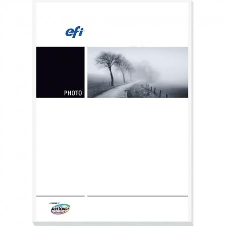 EFI Photo FineArt Cotton Paper, 295gsm, Rolle, 61,0 cm x 15 m, (24'')