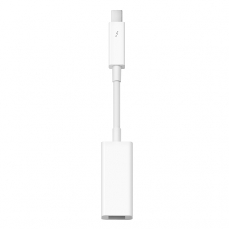 Apple Thunderbolt zu FireWire Adapter, MD464ZM/A