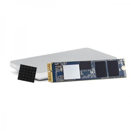 OWC 1TB Aura Pro X2 SSD-KIT für Mac Pro 2013