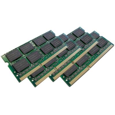 32GB RAM Erweiterung 4x FCM 8GB RAM DDR3 1600MHz