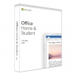 Microsoft Office 2019 Home & Student dt. PKC