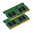 16GB RAM Erweiterung 2x KINGSTON 8GB RAM DDR4 SO-DIMM, 2666MHz (für iMac 2019)