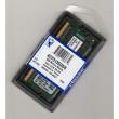 KINGSTON 8GB DDR3 SO-DIMM PC3-10600 1333Mhz