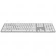 JENIMAGE Wireless Aluminum Keyboard