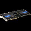 SONNET Fusion Dual U.2 SSD PCIe Karte