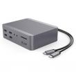 LMP USB-C SuperDock 4K, 15-Port
