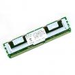 FCM 512MB FBDIMM DDR2 PC5300 667Mhz, kl. Kuehler