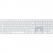 Apple Magic Keyboard mit Ziffernblock, MQ052D/A