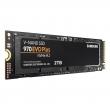 SAMSUNG 2TB M.2 NVMe SSD, 970 EVO Plus (2280)