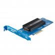 OWC Accelsior 1M2 PCIe NVMe M.2 SSD Card
