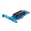 OWC Accelsior 1M2 PCIe NVMe M.2 SSD Card
