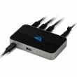 OWC Thunderbolt Hub 5-port, USB-C/TB3/TB4
