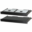 Sonnet MacRack mini, 1U Rack Kit fuer 2 Mac mini