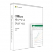 Microsoft Office 2019 Home & Business dt. Mac PKC