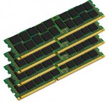 32GB RAM Erweiterung 4x FCM 8GB DDR3 DIMM PC3-14900 1866Mhz mit ECC reg., für Mac Pro