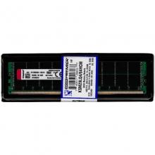 384GB RAM - 6x KINGSTON 64GB DDR4 LRDIMM, PC4-23400, 2933Mhz, ECC reg.