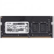 FCM 8GB DDR4 SO-DIMM PC4-19200, 2400Mhz