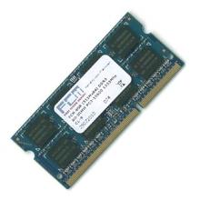 FCM 4GB DDR3 SO-DIMM PC3-10600 1333Mhz