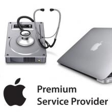 Kostenvoranschlag für Apple Reparatur durch autorisierten Apple Premium Service Provider (APSP)