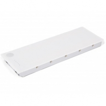 "LMP Batterie MacBook 13"" weiss"