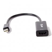 LMP Mini-DisplayPort zu HDMI aktiver Adapter (Video & Audio), 4K