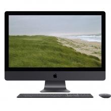 """Apple iMac Pro 27"""" Retina 5K, x.xGHz 8-Core, 32GB, 1TB SSD, Radeon Pro Vega 56 mit 8GB"""