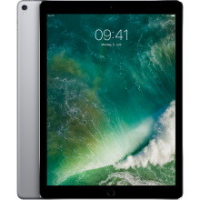 "Apple iPad Pro 12,9"" Wi-Fi + Cellular 256GB, space grau, MPA42FD/A"
