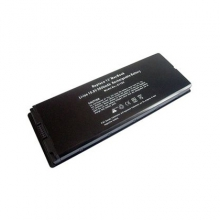 "LMP Batterie MacBook 13"" schwarz, A1185"