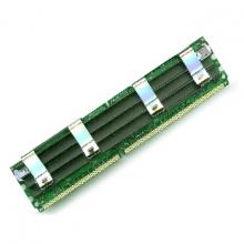 FCM 1GB FBDIMM DDR2 PC5300 667Mhz, grosser Kuehler