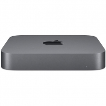 Apple Mac mini 3.6GHz Quad-Core i3, 16GB, 256GB SSD, Intel UHD Graphics 630, 10Gbit LAN