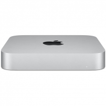 Apple Mac mini M1 8-Core CPU, 8GB, 256GB SSD, M1 8-Core GPU, MGNR3D/A