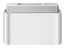 Apple MagSafe zu MagSafe 2 Converter, MD504ZM/A